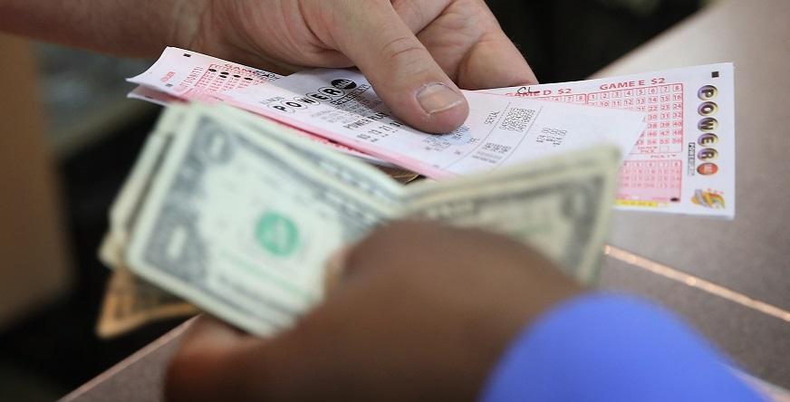 lotto a gambling
