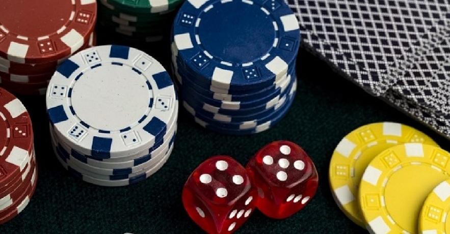 casino legalization