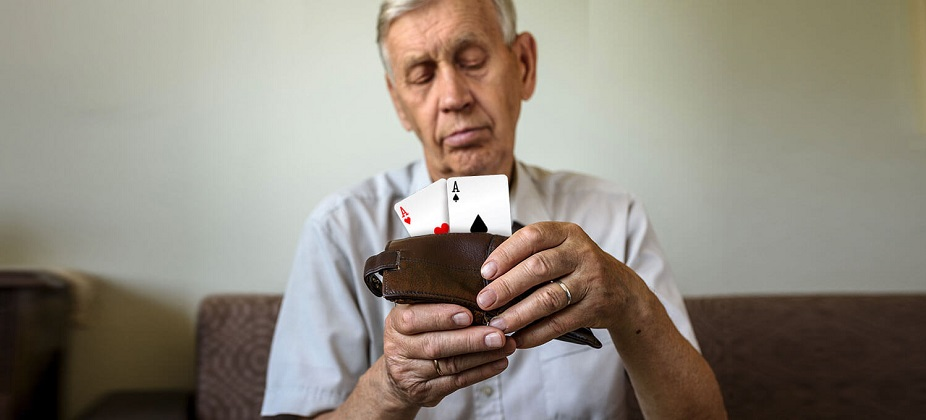 gambling affect your family
